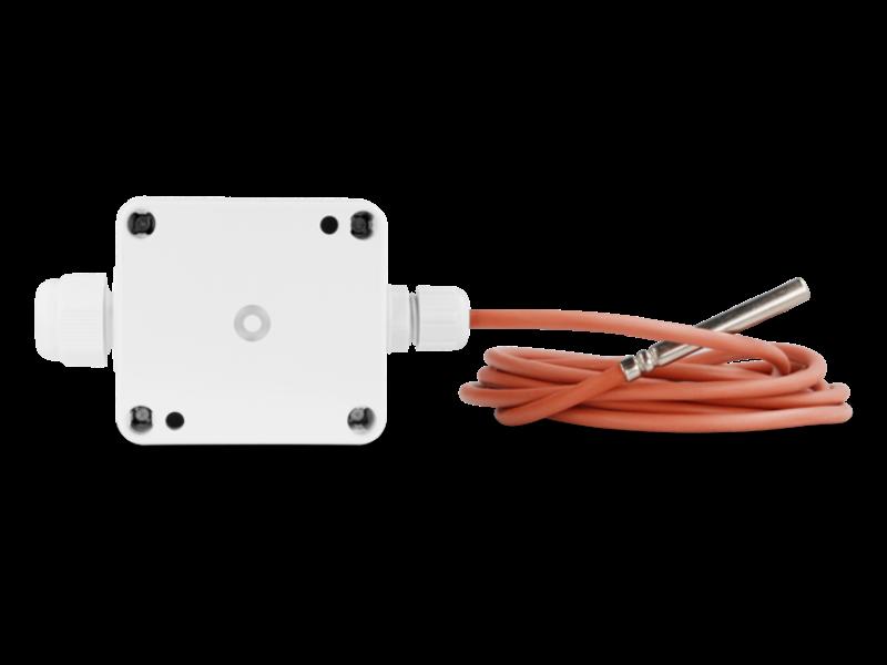 Hülsentemperaturfühler IP66 (-50 bis +100°C) für KIO7017