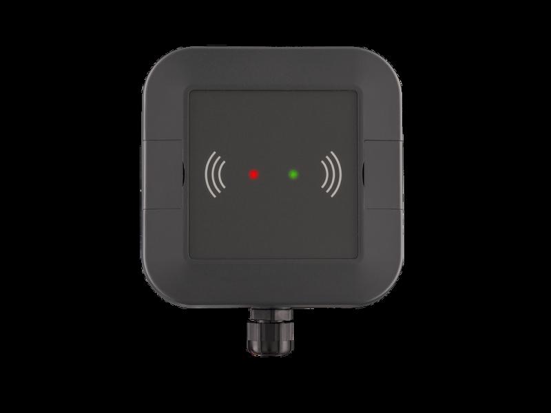 DoorLock-WA radio reader outdoor IP66 (MIFARE® DESFire®)