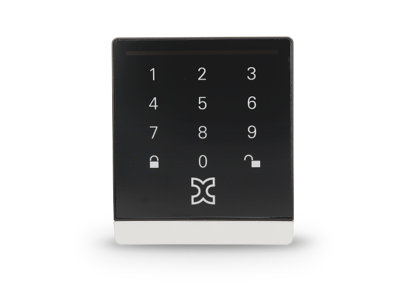 DoorLock-WA3 expansion reader (MIFARE® DESFire) for KXC-WA3-IP1