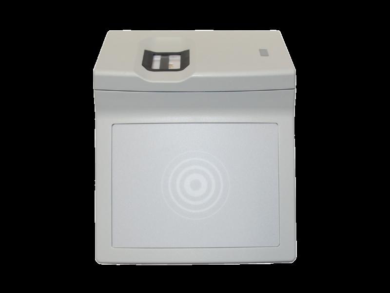 DoorLock-WA5 Erweiterungsleser Fingerprint mit RFID (MIFARE® DESFire)