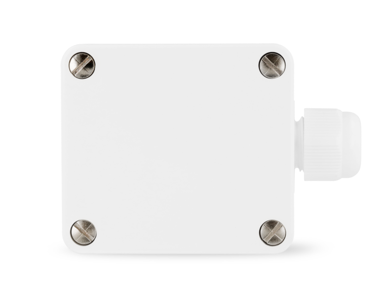 Outside temperature sensor IP66 (-50 to + 100 ° C) for KIO7017