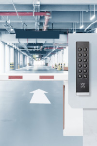DoorLock-WA6 Kompakt Erweiterungsleser (MIFARE® DESFire)