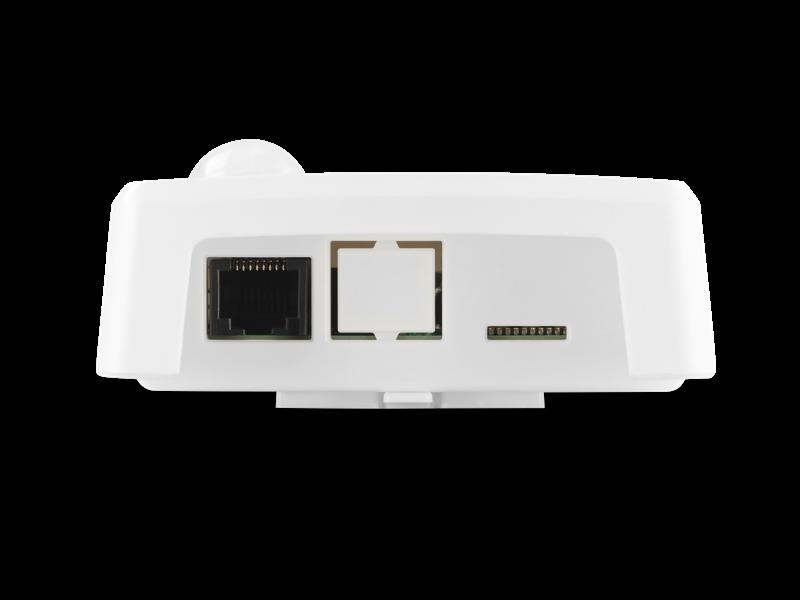 MultiSensor-RF mit ZigBee-Funk und Batterieversorgung (Weiss)