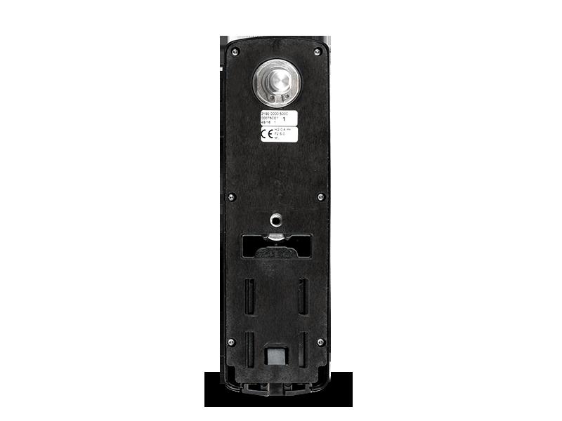 DoorLock-RA Funk-Schrankschloss (MIFARE® DESFire®) mit 23mm Schließbolzen