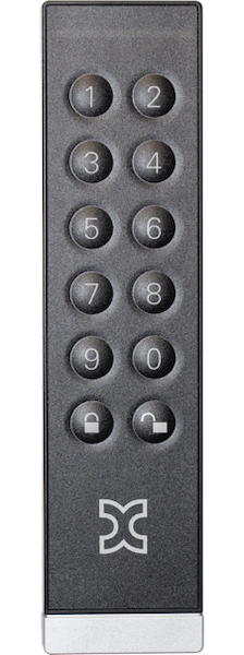 StarterSet DoorLock-WA6-IP Netzwerk-Leser Kompakt (MIFARE® DESFire)