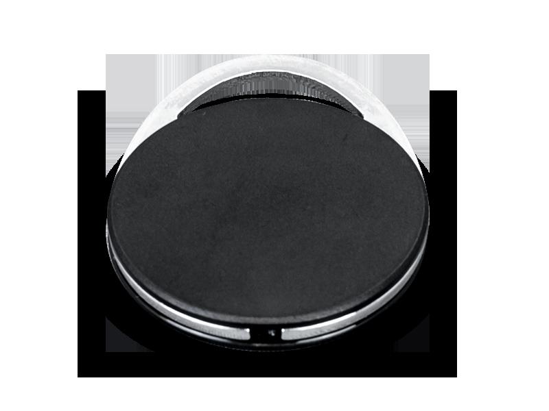 RFID Dualtransponder Schlüsselanhänger (MIFARE® DESFire® + EM4200)