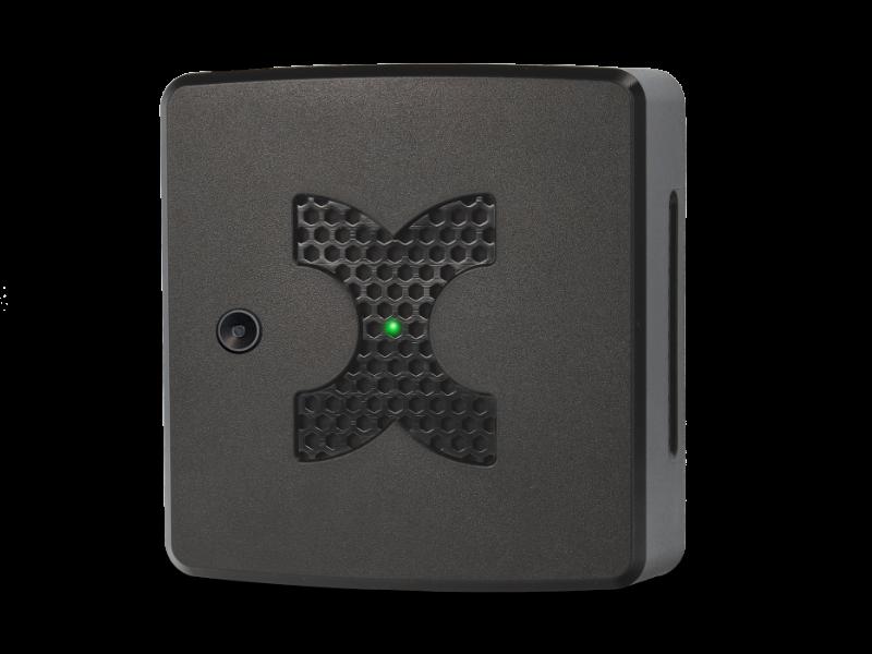 MultiSensor-Thermal Image mit 40° Optik (Schwarz)