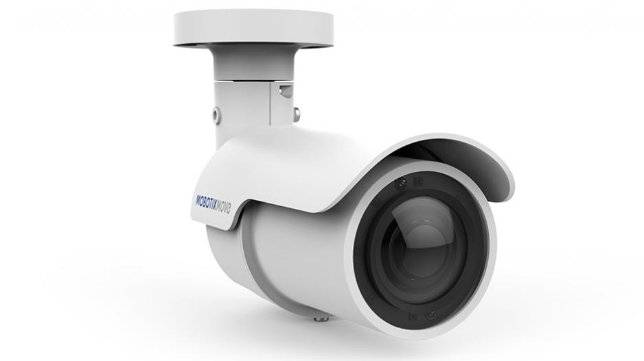 Network Camera 4MP in Bullet Housing  (Mobotix)