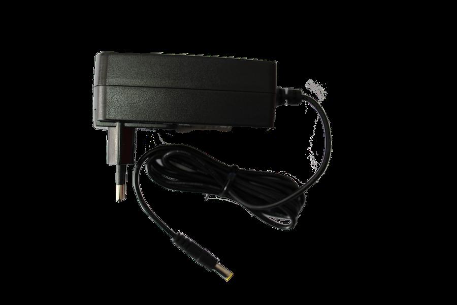 Steckernetzteil 24VDC/12Watt für SiteManager