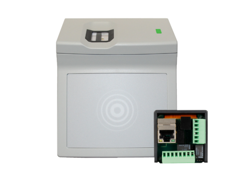 StarterSet DoorLock-WA5 fingerprint reader with RFID (MIFARE® DESFire)
