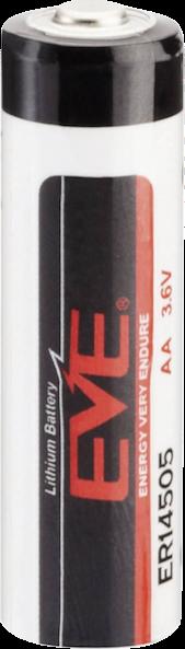 Batterie Lithium AA-3.6V (DoorLock-RA)