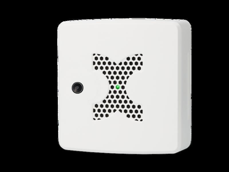 MultiSensor-Thermal Image mit 40° Optik (Weiss)