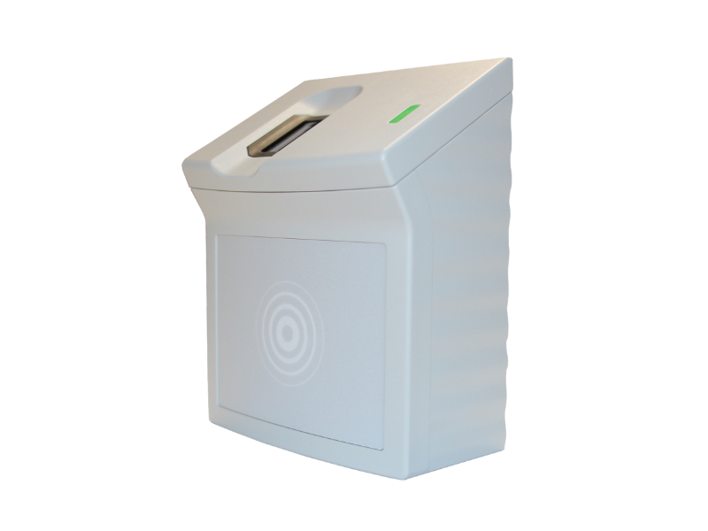 StarterSet DoorLock-WA5 Fingerprintleser mit RFID (MIFARE® DESFire)