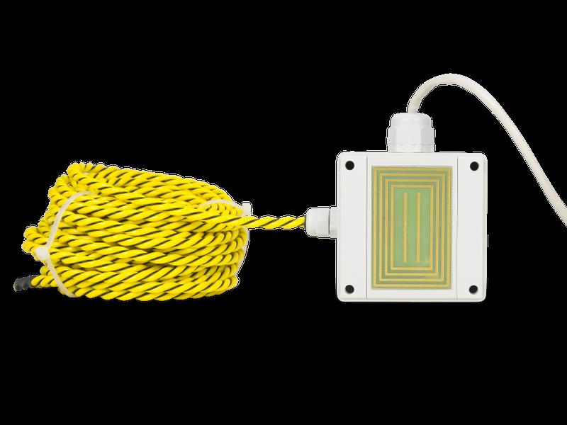 Leckagesensor KLS03-ROPE mit 20m Sensorkabel