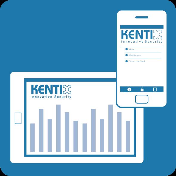 Kentix360 Subscription for 12 months